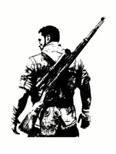 Sniper Elite PNG Clipart PNG Clip art