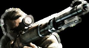 Sniper Elite PNG HD PNG Clip art
