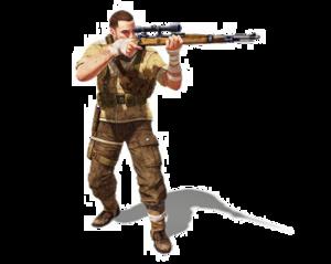 Sniper Elite PNG Photos PNG Clip art