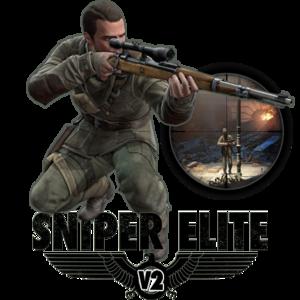 Sniper Elite PNG Pic PNG Clip art