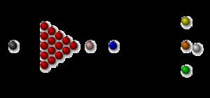 Snooker PNG Image PNG Clip art