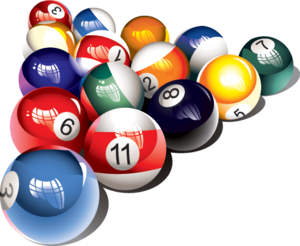 Snooker PNG Photos PNG Clip art