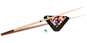 Snooker Transparent PNG PNG Clip art