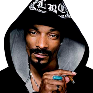 Snoop Dogg PNG File PNG images