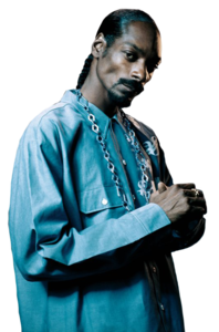 Snoop Dogg PNG Transparent Image PNG images