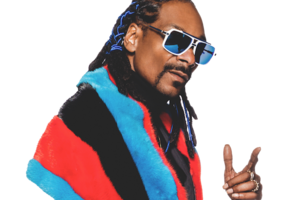 Snoop Dogg Transparent Background PNG Clip art