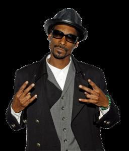Snoop Dogg Transparent PNG PNG Clip art