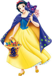 Snow White PNG File PNG Clip art