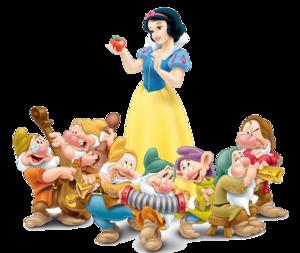 Snow White PNG Transparent Image PNG Clip art