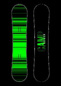 Snowboard Transparent Background PNG image