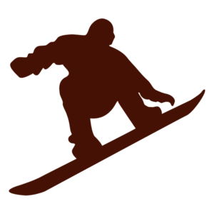 Snowboarding Jumping PNG File PNG Clip art