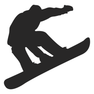 Snowboarding Jumping PNG Image PNG Clip art