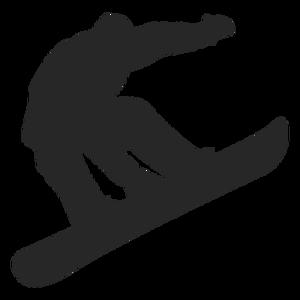 Snowboarding Jumping PNG Image PNG Clip art