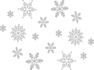 Snowflakes PNG Photos PNG Clip art