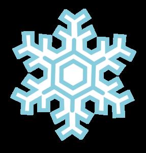 Snowflakes Transparent Background PNG Clip art