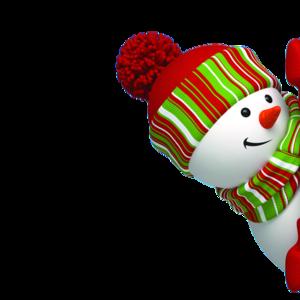 Snowman Background PNG PNG Clip art