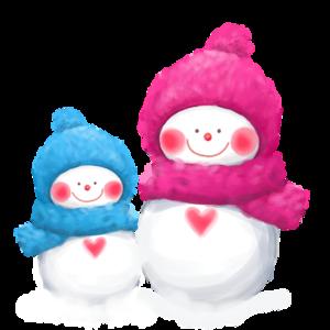 Snowman PNG Background Image PNG Clip art