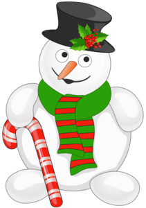 Snowman PNG Clipart PNG Clip art