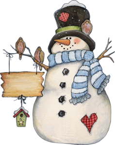 Snowman PNG Free Download PNG Clip art