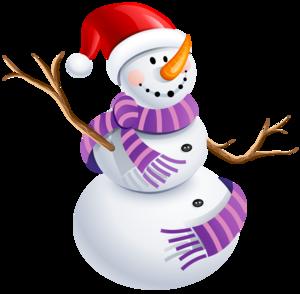 Snowman PNG Image PNG Clip art