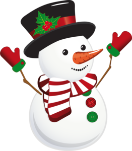 Snowman PNG Photo PNG Clip art