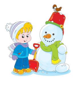 Snowman PNG Picture PNG clipart