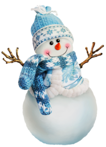 Snowman PNG Transparent HD Photo PNG Clip art