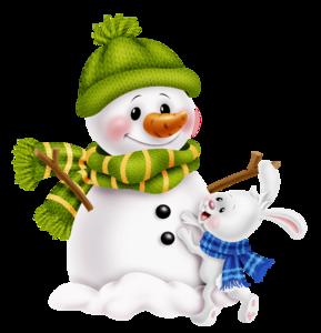 Snowman PNG Transparent PNG Clip art