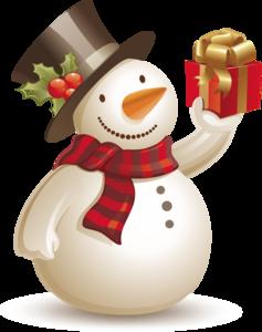 Snowman Transparent Images PNG PNG Clip art