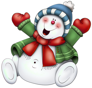 Snowman Transparent PNG PNG Clip art