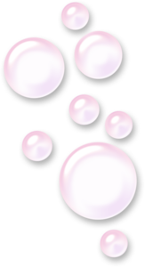 Soap Bubbles PNG Transparent PNG clipart
