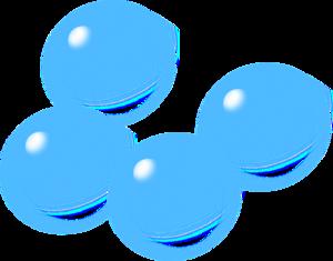 Soap Bubbles Transparent Background PNG Clip art