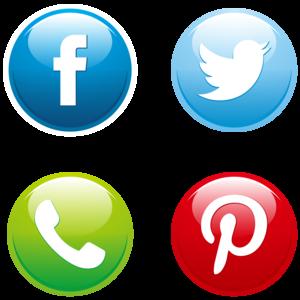 Social Media PNG Image PNG Clip art