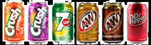 Soda PNG HD PNG Clip art