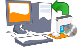 Software Transparent PNG PNG Clip art