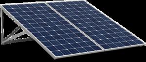 Solar Panel PNG Pic PNG Clip art