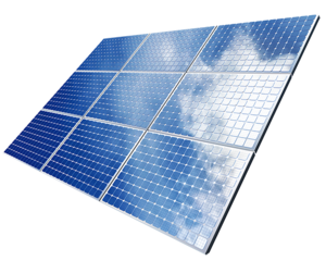 Solar Power System Download PNG Image PNG Clip art