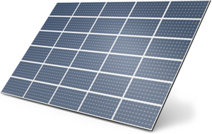 Solar Power System PNG Background Image PNG Clip art