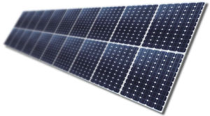 Solar Power System PNG Pic PNG Clip art