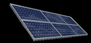 Solar Power System PNG Transparent Picture PNG Clip art