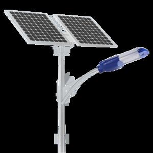 Solar Street Light Transparent Background PNG Clip art
