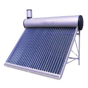 Solar Water Heater PNG Background Image PNG images