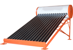 Solar Water Heater PNG Image PNG images