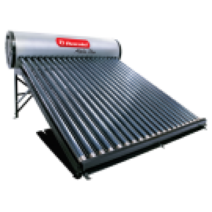 Solar Water Heater PNG Photos PNG images