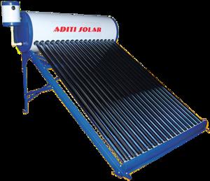 Solar Water Heater PNG Transparent PNG Clip art
