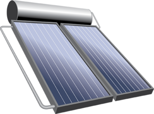 Solar Water Heater Transparent Images PNG PNG Clip art