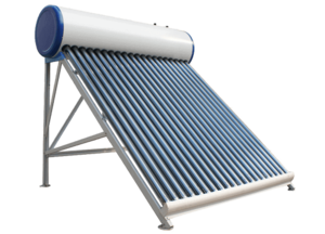 Solar Water Heater Transparent PNG PNG Clip art