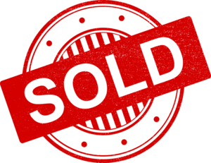 Sold PNG Photo PNG Clip art
