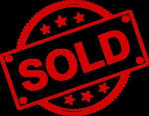 Sold PNG Transparent PNG Clip art