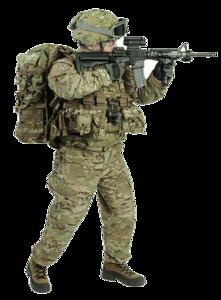 Soldier PNG Transparent PNG Clip art